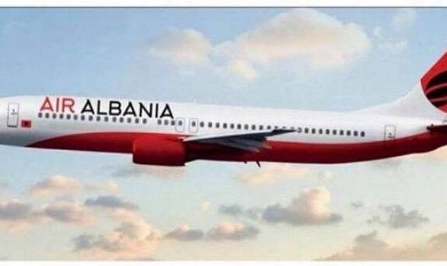 Isztambuli járattal debütált az Air Albania