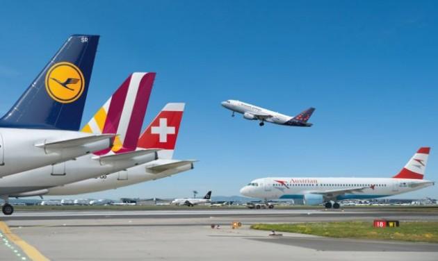 Ellentmondásos negyedévet zártak a légitársaságok
