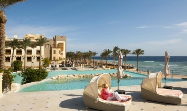 Hurghada - télen is az ETI-vel