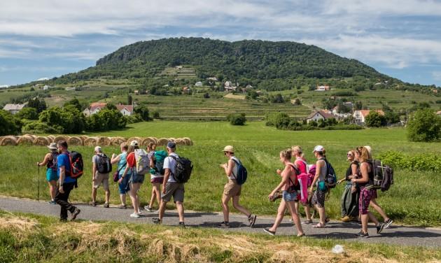 Sétáld körbe a Balatont! – szombaton indul a Balaton Camino
