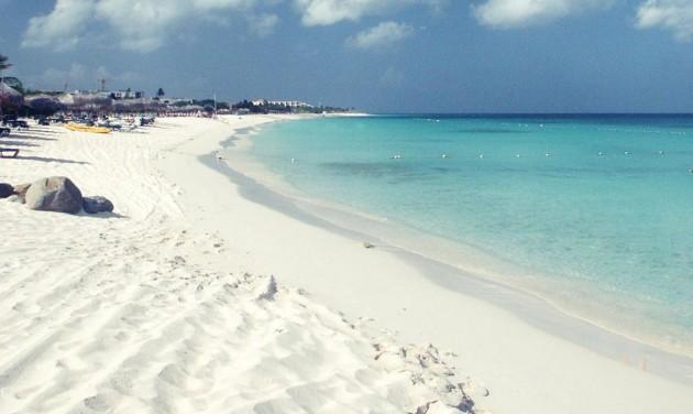 Kitiltották a műanyagokat Aruba szigetéről