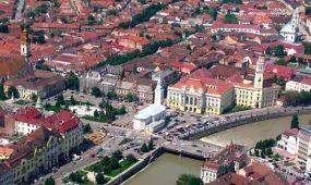 Találkozzon Nagyvárad turisztikai szolgáltatóival Budapesten!