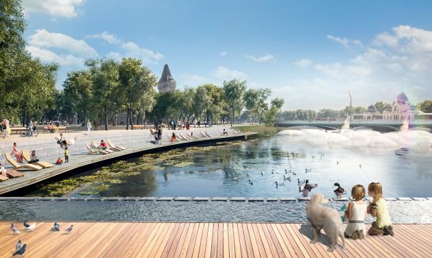 1100 milliárd forint fővárosi fejlesztésekre