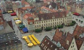 Már busszal is eljuthatunk Wroclawba és Katowicébe