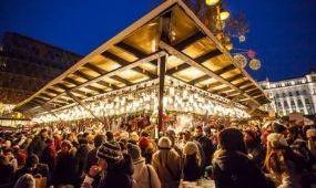 Különgépekkel jöttek az olaszok az ünnepekre Budapestre