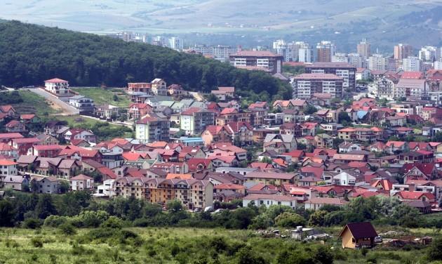Nőtt a vendégéjszakák száma Romániában