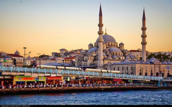 Csökken a Törökországba látogatók száma