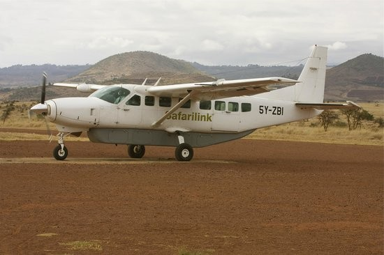 Hahn Air rekord