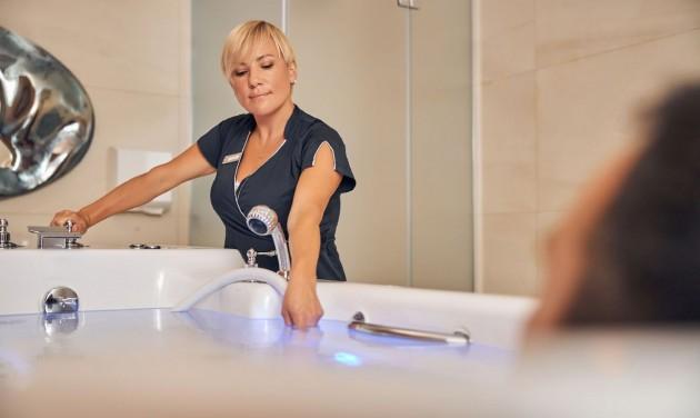Újra elérhetőek a gyógykezelések négy budapesti fürdőben