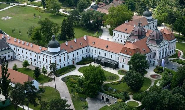 A fiatalok felé nyit a Gödöllői Királyi kastély