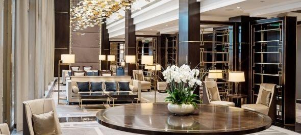 Folytatódik a Hilton Budapest felújítása