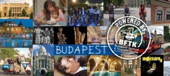 Többen tuk-tukozhatnak és a segwayezhetnek a Turizmus Világnapján