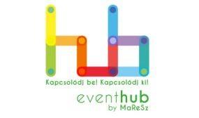 Event HUB - MaReSz rendezvényszakmai klubest a Symbolban