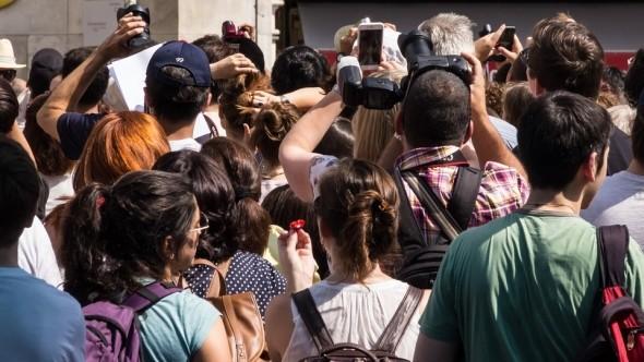 Tovább bővül a világ turizmusa