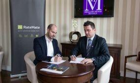 Hosszútávú együttműködés a RateMate és a Mellow Mood Hotels között