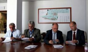 Társulás a repülőtéri régió fejlődéséért