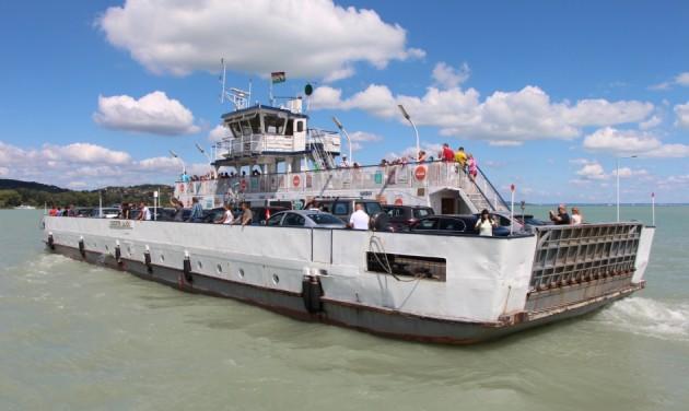 Jelentős fejlesztés előtt a magyar hajózás