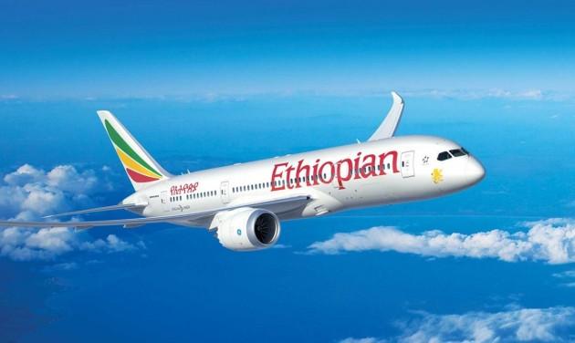 E-vízum Etiópiába