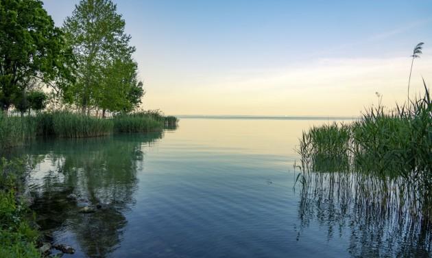 Balaton-parti és szállodai fejlesztéseket terveznek Keszthelyen