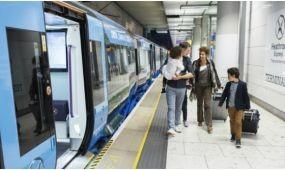 A Heathrow Express is elérhető lesz az Amadeus rendszeren keresztül