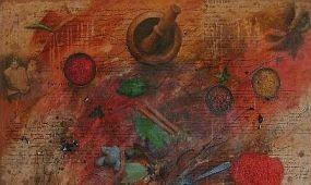 Ó utcai titkok – festmények metamorfózisa