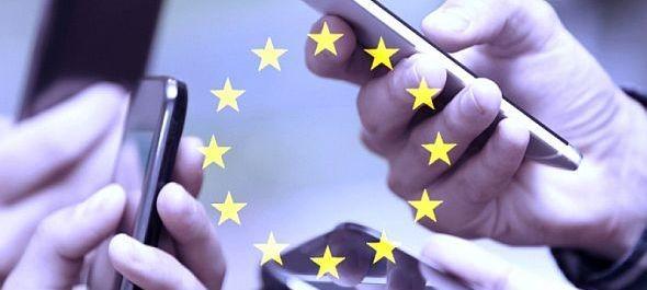 Zöld utat kapott az EP-ben a roamingdíjak eltörlése