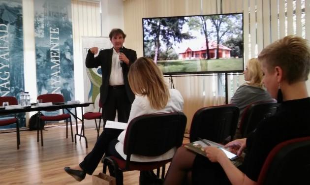 TDM konferencia: helyzetelemzés és jövőkép