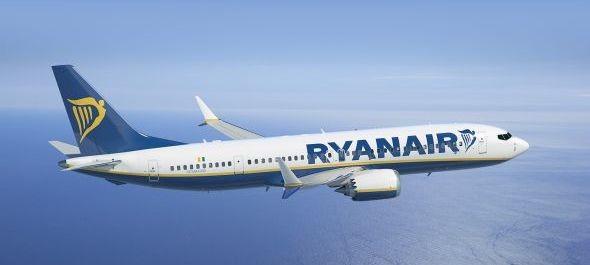 200 repülőgépet rendel a Ryanair
