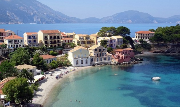 Ibusz to launch Kefalonia charters from Debrecen this summer