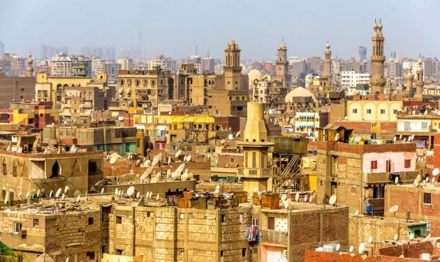 Újraindul az EgyptAir Kairó-Budapest járata