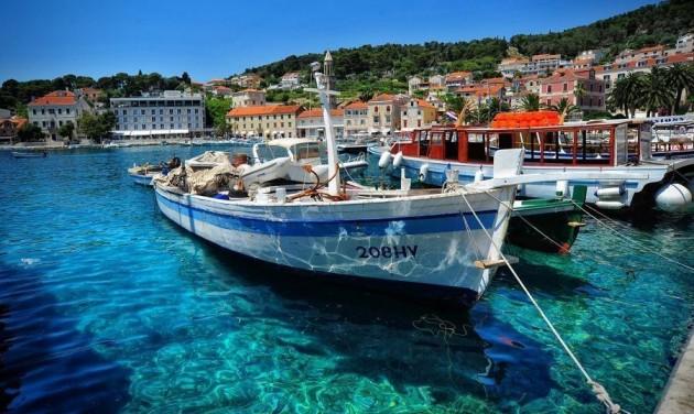 Rekordot döntöttek a magyar turisták Horvátországban