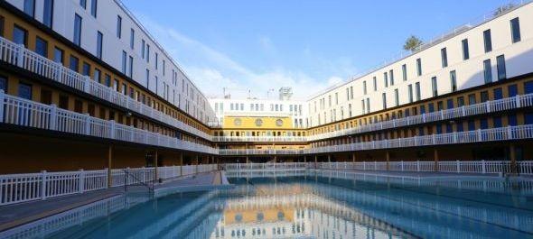 Új MGallery hotel nyílt