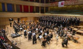 Óriási sikerrel zárult a 35. Budapesti Tavaszi Fesztivál