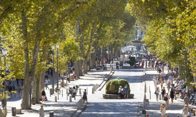 Továbbra is Franciaország a világ legkedveltebb úti célja