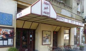 Újra kinyit a 108 éves budapesti mozi
