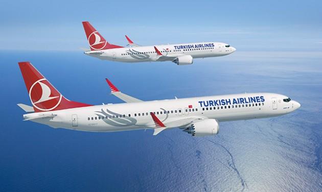 Rekordnyereséget jelentett a Turkish Airlines