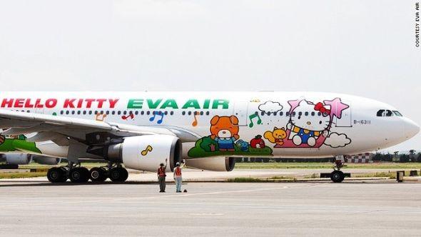 Észak-Amerika és Ázsia után most Európát hódítja meg Hello Kitty