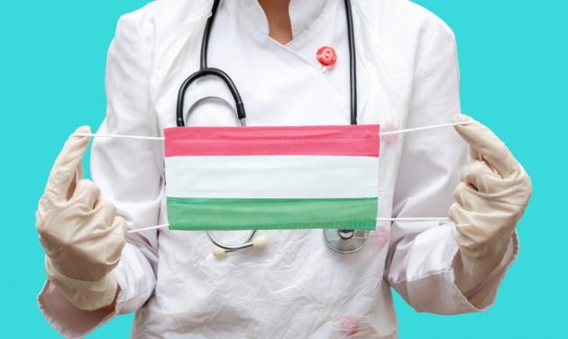 Elfogadta az Országgyűlés a járvány elleni védekezésről szóló törvényt