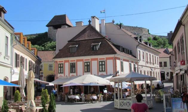 Eger a legélhetőbb vidéki város