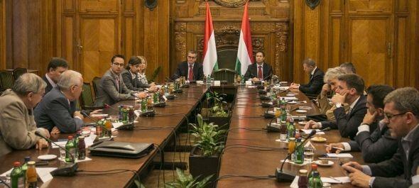 Mostantól Nemzeti Turisztikai Fórum segíti a hatékony szakmai párbeszédet
