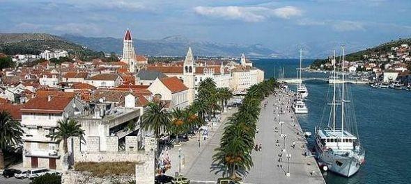 Soha ennyi magyar nem járt még Horvátországban, mint tavaly