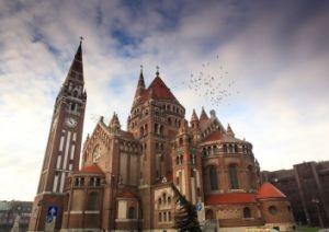 Szeged a világ top öt úti célja között