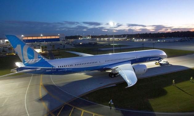 A Singapore Airlines tulajdona lesz a legnagyobb Dreamliner