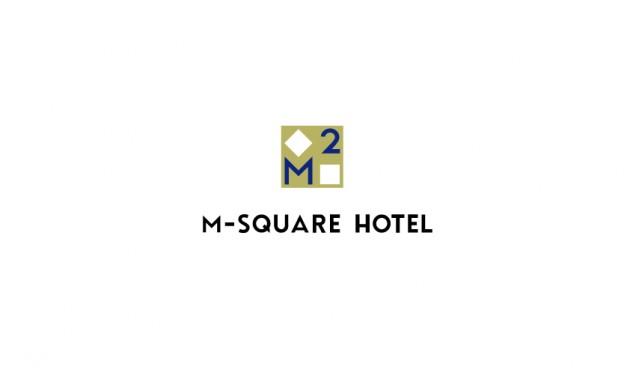 Szállodai recepciós, Budapest, M-Square Hotel