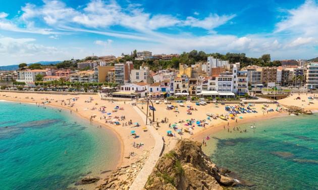 Zöld helyett sárga besorolású lett Spanyolország