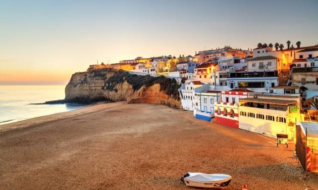 Algarve, a lenyűgöző incentive desztináció - az STR CEE-től