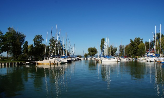Önkormányzati használatba kerülhet 4 eladásra szánt kikötő a Balatonon