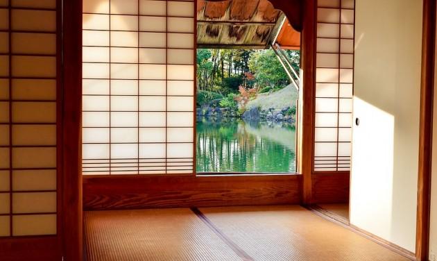 Elhagyott házak várnak turistára és vevőre Japánban
