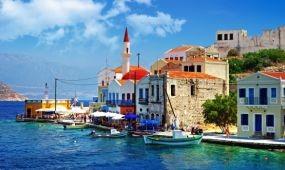 A magyarok nyolc napra és főként Görögországba utaznának nyáron