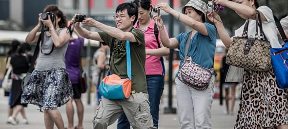 2018 az EU-Kína turisztikai éve